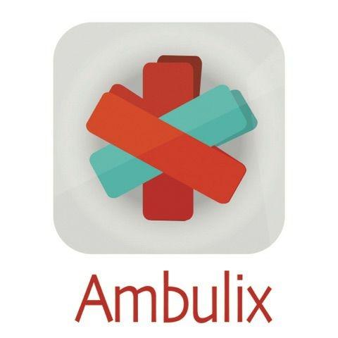 startup ambulix trouvez un transporteur sanitaire en quelques clics et r servez en ligne une. Black Bedroom Furniture Sets. Home Design Ideas