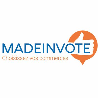 Startup MADEINVOTE