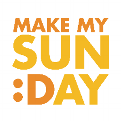 MAKE MY SUNDAY