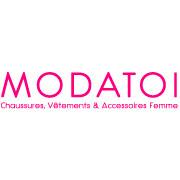 officiel nouveau produit nouvelle apparence Startup MODATOI Vente en ligne de chaussures femme