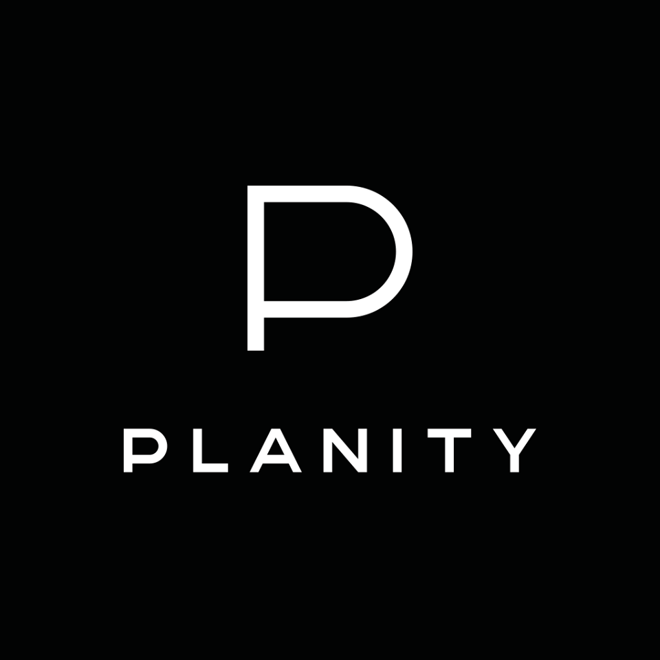 Startup PLANITY